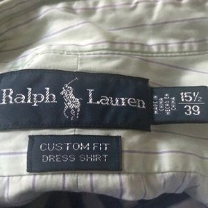 Ralph Lauren Shirts - Ralph Lauren Button down